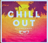 Chill Out Experience (box set orig. cu 4 CD)