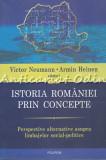 Cumpara ieftin Istoria Romaniei Prin Concepte - Victor Neumann, Armin Heinen