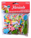 Figurine - flori din spuma pentru decor, Daco Art