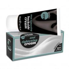 Crema Backside Anal Tightening, HOT, 50 ml