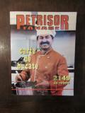 PETRISOR TANASE - CARTE DE BUCATE, 1998