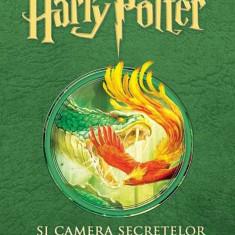 Harry Potter si Camera secretelor(Arthur)