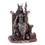 Statueta Zeita Intelepciunii Frigga 19cm