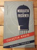 Carte Modulatia de frecventa Savescu Mugur
