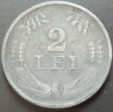 Moneda 2 LEI - ROMANIA, anul 1941   *cod 3101 - ZINC