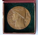 Cumpara ieftin A XV-a aniversare a Armatei Populare Polone 1943-1958 Medalie, Europa