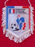 Fanion fotbal - Federatia de Fotbal din FRANTA