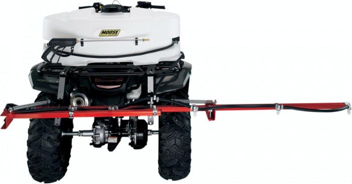 Rampa Moose Plow pulverizare cu desprindere rapida 7 duze Cod Produs: MX_NEW 45030074PE