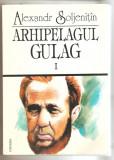 Alexandr Soljenitin-Arhipelagul Gulag  vol.1