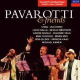 Cumpara ieftin CD - Pavarotti & Friends ‎– Pavarotti & Friends