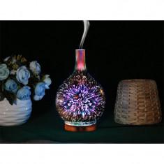 Difuzor Aromaterapie 3D Firework