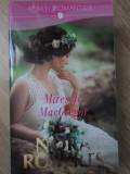 MIRESELE MACGREGOR - NORA ROBERTS