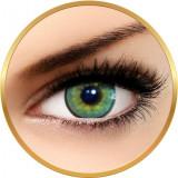 Solotica Hidrocharme Quartzo - lentile de contact colorate verzi anuale - 365 purtari (2 lentile/cutie)