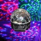 Stroboscop joc de lumini Strong Beams