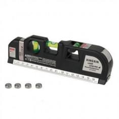 Nivela Level pro , multifunctionala cu laser