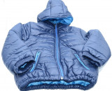 Geaca de iarna pentru baieti NN GBPT4, Bleumarin