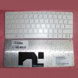 Cumpara ieftin Tastatura laptop noua HP MINI 210-1000 White Frame White US