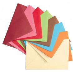 Plic C6 colorat, gumat, Daco