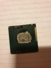 PROCESOR LAPTOP Intel Core i3-2310M - SR04R foto