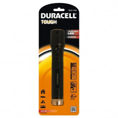 Lanterna LED Tough Duracell DSLD-1, 131 lm