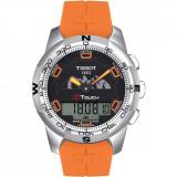 Cumpara ieftin Ceas barbatesc Tissot T-Touch II Analog-Digital, Argintiu, T047.420.47.051.11