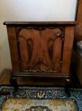 mobila dormitor stil bidermeier