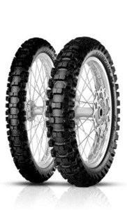 Motorcycle Tyres Pirelli Scorpion MX ( 110/85-19 TT 73H NHS ) foto