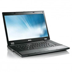 Laptopuri second hand Dell Latitude E5510, Intel Core i3-370M