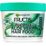 Garnier Fructis Aloe Vera Hair Food masca hidratanta pentru par normal spre uscat