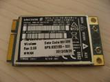 Modul 3g laptop HP ENVY 14, WWAN hs2340, ERICSSON F5521gw, 632155-001