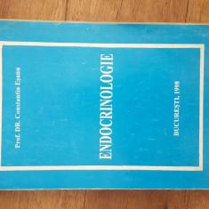 ENDOCRINOLOGIE - Constantin Esanu, 1998
