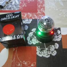 Cumpara ieftin Glob lumina disco partytime