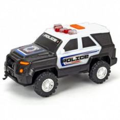 Masina de politie Fun Dickie Toys Swat FO