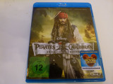 Cumpara ieftin Piratii din Caraibe - ppp, BLU RAY, Engleza