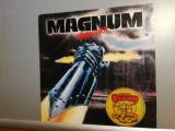 Magnum - Marauder (1980/Jet-CBS/RFG) - Vinil/Vinyl/ca Nou (NM+)