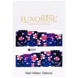 Tatuaj unghii LUXORISE, Nature A064