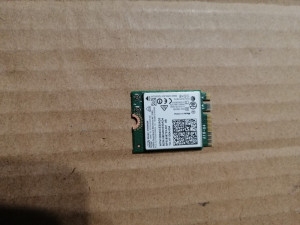 wifi HP ProBook 440 G3 430 G3 ETC.. 806723-001 Intel Dual Band -AC 3165 802.11ac