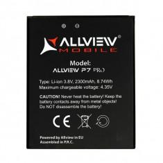 Acumulator Original ALLVIEW P7 PRO (2300 mAh)
