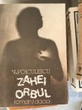 Zahei Orbul , de Vasile Voiculescu