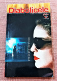 Diabolicele. Editura Litera, 2008 - Boileau-Narcejac