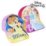 Șapcă pentru Copii Prințese Disney (53 cm)