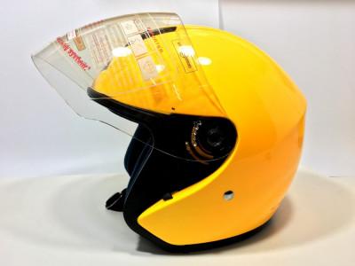 Casca Protectie Moto Scuter - ATV - L 59 - 60cm foto