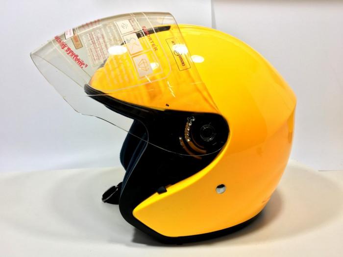 Casca Protectie Moto Scuter - ATV - L 59 - 60cm