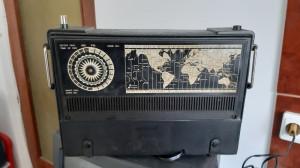RADIO RECEIVER Readers Digest Multiband  RDA-127 World AM/FM/CB/TV/SW
