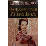 Verisoara mea Rachel, Daphne Du Maurier