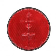 Reflector circulat, diametru 85mm