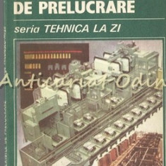 Sisteme Flexibile De Prelucrare - George Niculescu-Mizil