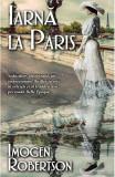 Iarna la Paris, Imogen Robertson