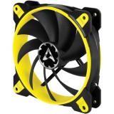 Ventilator 120 mm Arctic BioniX F120 Yellow