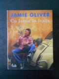 JAMIE OLIVER - CU JAMIE IN ITALIA (2006), Curtea Veche